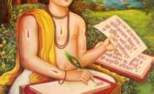 Biography of Goswami Tulasidas in Hindi