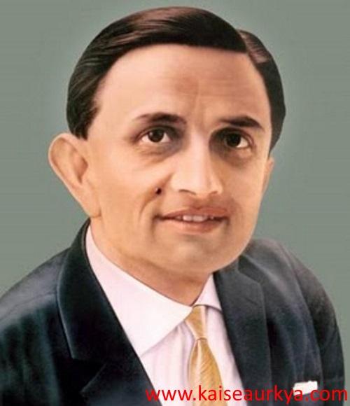Dr Vikram Sarabhai Essay In Hindi
