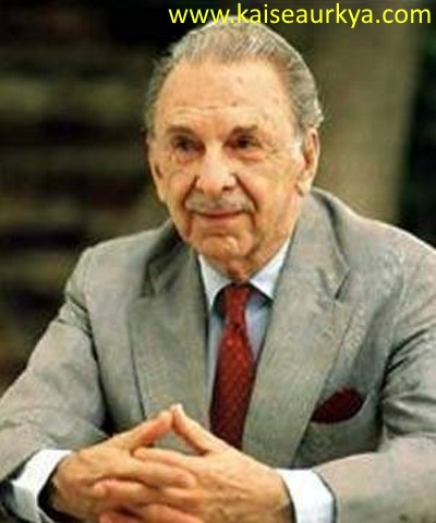 Essay On JRD Tata In Hindi
