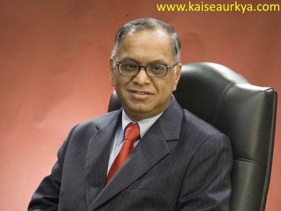 Essay On N R Narayana Murthy In Hindi