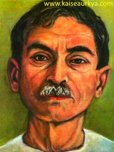 Short Essay On Munshi Premchand In Hindi