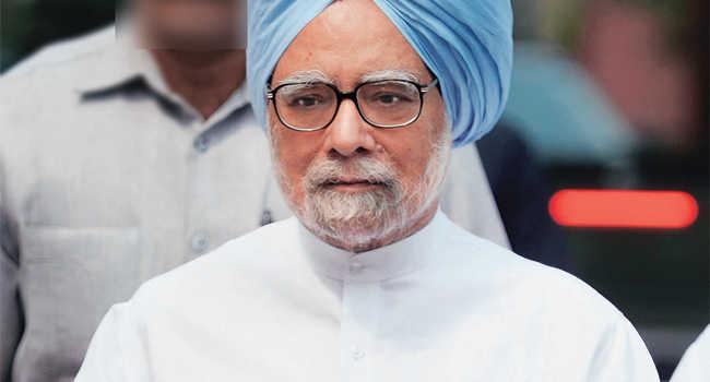 prime minister manmohan singh hindi me