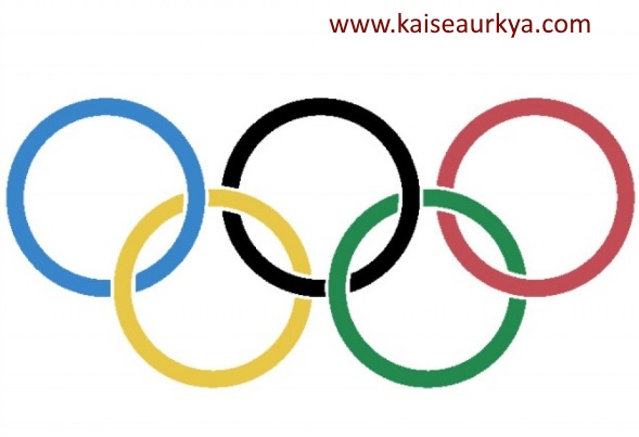Essay On Olympic Games And India