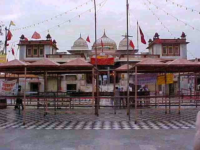 jwala devi temple history in hindi