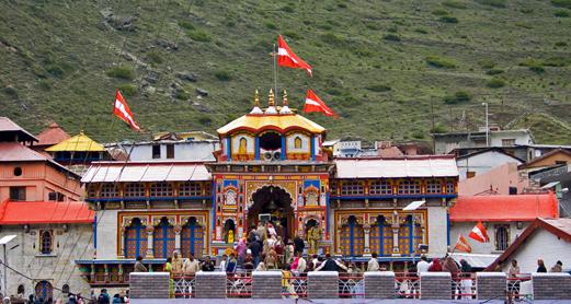 Uttar pradesh and uttaranchal tour