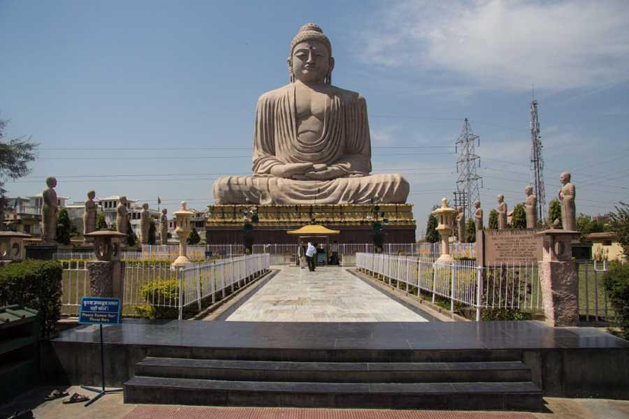 बोधगया बिहार दर्शनीय स्थल का इतिहास और यात्रा Bodh Gaya History in Hindi