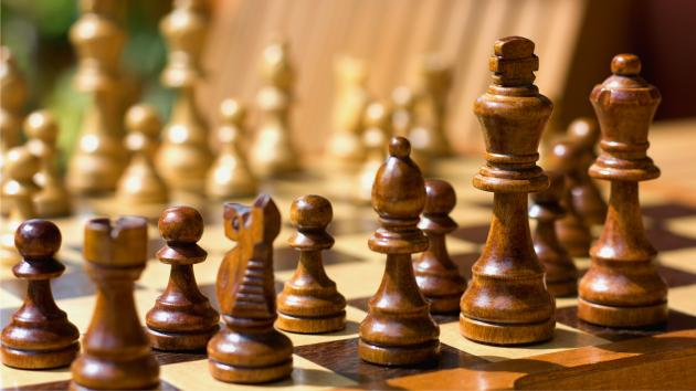 Chess Game Rules and Tricks in Hindi