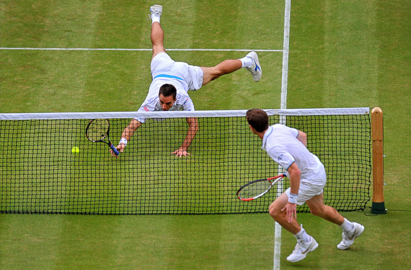Lawn Tennis Game Rules In Hindi