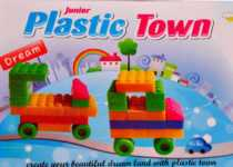 plastic town game rules hindi me