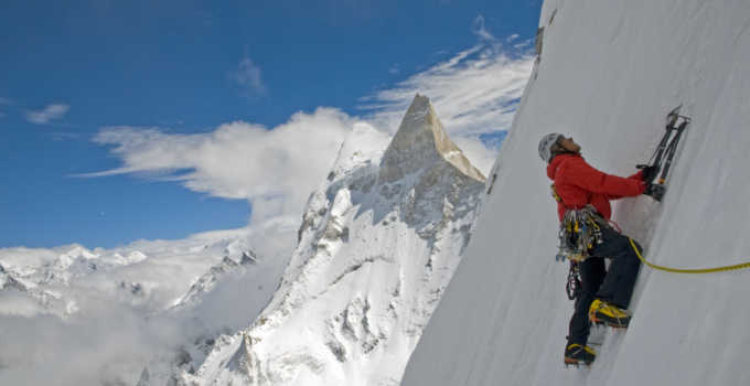 Information About Mountaineering