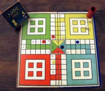 How To Play Ludo In Hindi