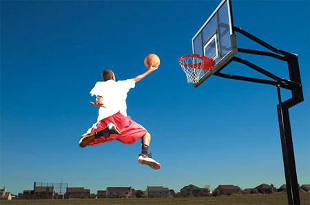 basketball kaise khelte hain
