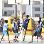 Basketball Game In Hindi