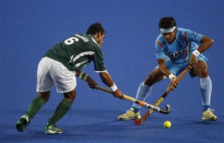 हॉकी खेल और उसके नियम Hockey Game Rules and Information In Hindi