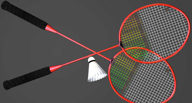 Badminton Playing Rules In Hindi