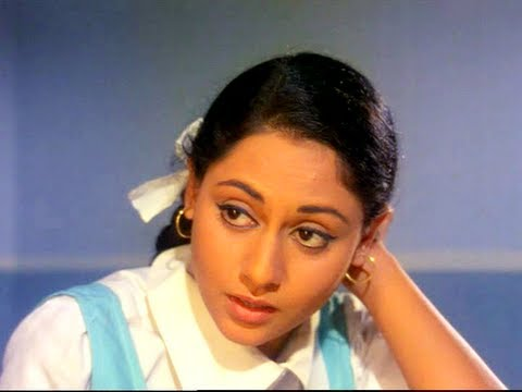 Jaya Bachchan Eye Brow In Hindi