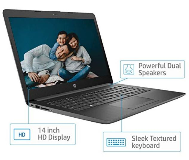 hp 14 laptop under 30000